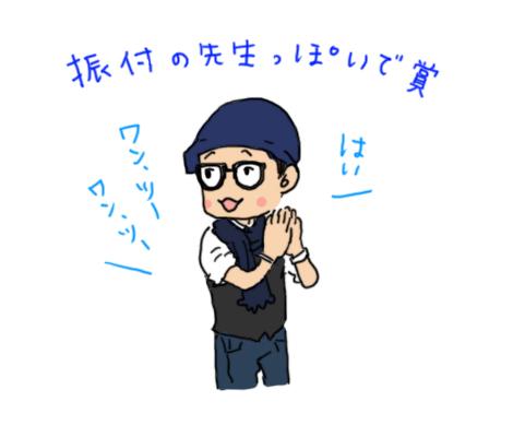 huritsuke