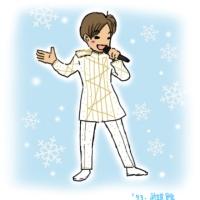 50GO★SMAP -50 SINGLES- Disc6★熱狂の武道館より