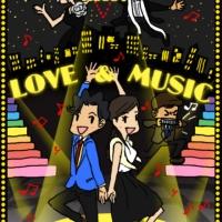 ♪恋と音楽 Ⅱ ♪ねたばれおえかき♪1曲目