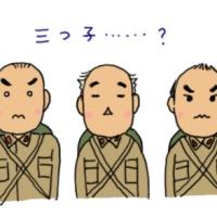 舞台「七人ぐらいの兵士」感想おえかき!