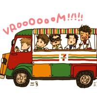 ビストロコラボ弁当☆日本全国手売りの旅はどうですか♪