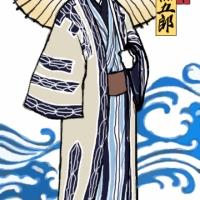 六月大歌舞伎第一部「碇知盛」より渡海屋・大物浦の段!