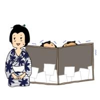 八月納涼歌舞伎「権三と助十」感想おえかき・その3