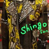 SMAP 25 YEARS発売記念•衣装展示イベント★タワーレコードさん篇!
