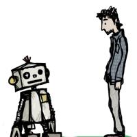 小説『ロボット・イン・ザ・ガーデン』