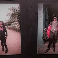 自由とエレガンスとカッコよさをまとって。サプール写真展